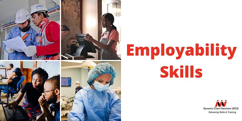 DCS Training - NCFE Level 1 Employability Skills Course