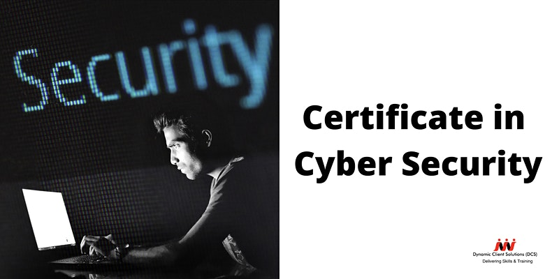 DCS Training - NCFE Level 2 Certificate in Cyber Security