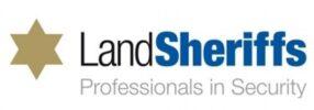 Land Sherrifs - Logo