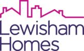 Lewisham Homes logo