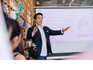 DCS Training - CMI Level 5 Coaching & Mentoring Programme