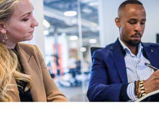 DCS Training - CMI Level5 Professional Consulting Programme
