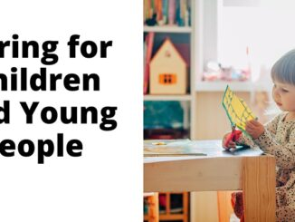 DCS Training - NCFE Level2 Certificate Introducing Caring for Children & Young People
