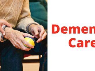 DCS Training - NCFE Level 2 Certificate in Dementia Awareness