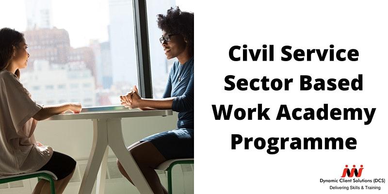 DCS Training - SWAP Civil Service Programme