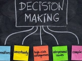 DCS Training - Making Better Business Decisions